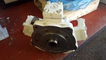 Pleiger Staffa type motor  bog