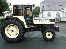 1990 LAMBORGHINI 874/90