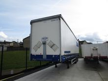 2011 Wilson Curtainsider