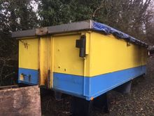 Used 2010 Trailer Tr