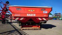 Kuhn RAUCH Axis