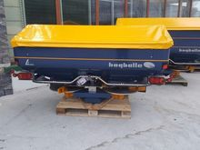 New Bogballe Spreaders