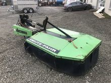 Deutz Fahr Drum Mower - Vicon R