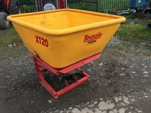 Teagle Fertiliser Spreader - UK