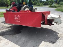 Lely Conditioner Mower - UK Imp