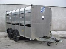 Used TA510 12 x 5'10'' Ifor Wil