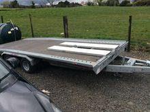 Brian James 3.5 tonne car trans