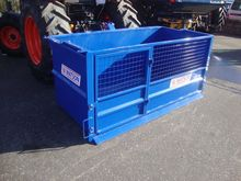 Used Transport boxes
