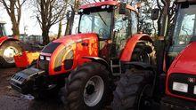 Used 2009 Zetor 1244