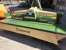 New Krone Mowers Rakes & Tedder