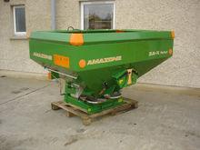 Amazone ZA-X 1402 Fertilizer So