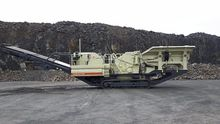 Metso 1213 Impact Crusher
