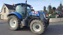New Holland T7 210 Auto Command