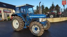 Used ford 5610 in Un
