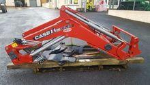 case LRZ 100 loader to suit cas