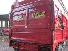 Used Herron 14 Ton i