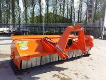 Rinieri TRC 225 M flail mower