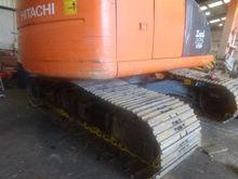 Hitachi 20 Ton Undercarriage Vi