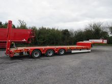 Low Loader 3 axle