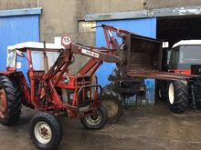 Used 1980 QUICKE 256