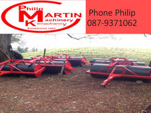 Used Land Roller in