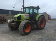 2005 CLAAS Ares 826