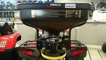ATV dry material spreader PRICE
