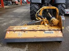 Used Teagle TA200 in