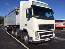 2011 Volvo FH13
