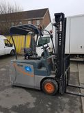 Electric Forklift - Great Condi