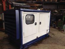 Diesel generator 30 kva