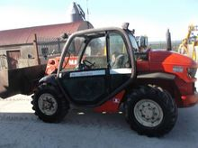 2004 Manitou MLT523