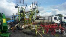 Used CLAAS 880 Rake-