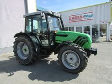 2006 Deutz 80 HP 4WD