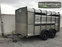 Used 12ft Ifor Willi