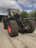 Class axion 850 in for breaking