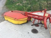 Used Rotary mower in