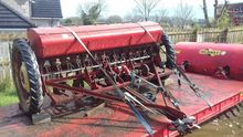 Used SEED DRILL in L