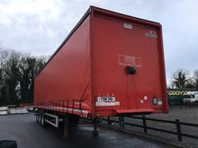 Used 2012 Trailer Tr
