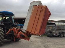 Used Lely 9FT Splend