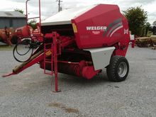Used WELGER RP 235 P