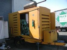 44kva generator fast tow super