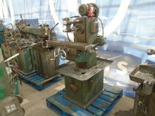 Tom Senior Milling Machine 3 Ph