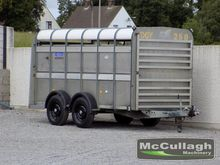 Used Ifor William TA