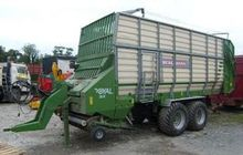 BERGMANN ROYAL 30 SILAGE WAGON