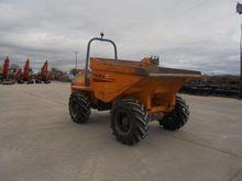 Benford Terex PT6003