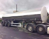 2004 Magyar Milk Re-load Tanker