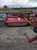 JF Stoll GMS 280 9ft Mower