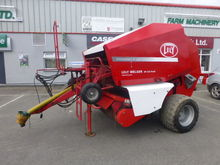 Used 2007 Welger RP2