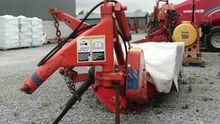 Used KUHN GMD 55 MOW